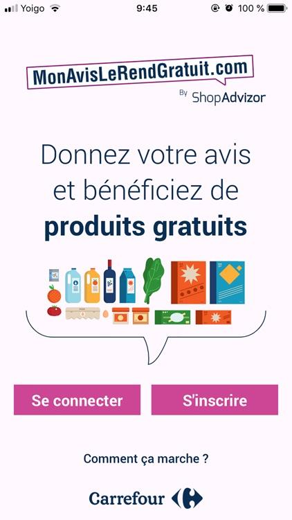 Mon Avis Le Rend Gratuit.com : gratuit.com, Gratuit, Trial, Panel