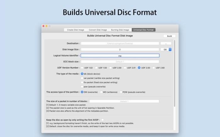 Smart Disk Image Utilities Screenshot 03 smk9shy