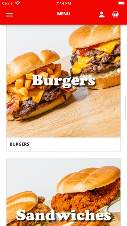 MrBeast Burger by VIRTUAL DINING CONCEPTS, LLC