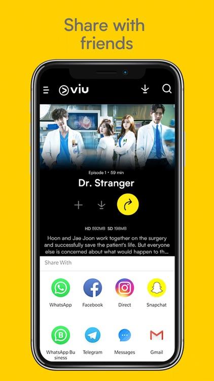 Viu -Stream TV Shows & Serials by Vuclip. Inc.