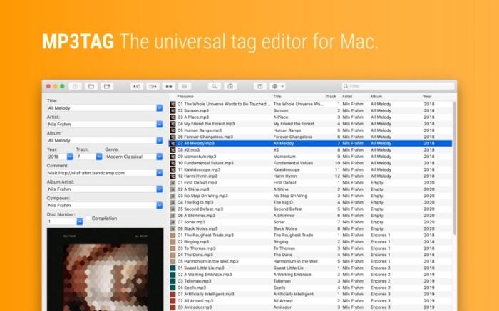 Mp3tag Screenshot 01 pz4o57n