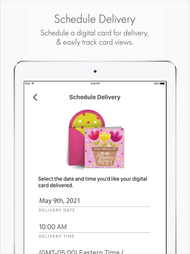Punchbowl: Invites & eCards Screenshot