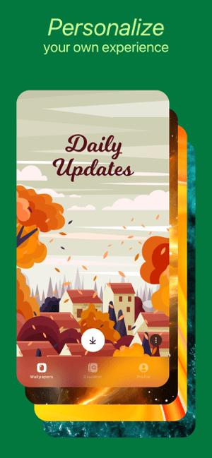Suret Wallpapers & Themes Screenshot
