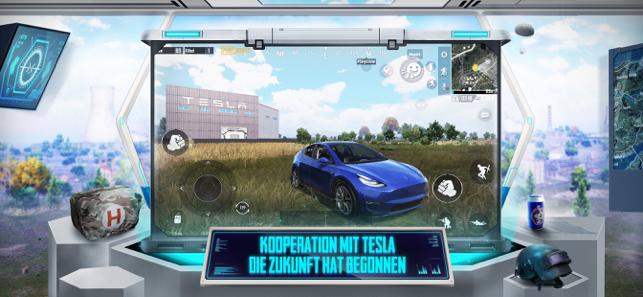 PUBG MOBILE 1.5: ZÜNDUNG Screenshot