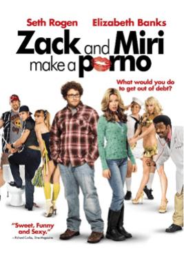 Zack and Miri Make a Porno - Kevin Smith