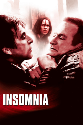 Insomnia - Christopher Nolan
