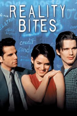 Reality Bites (1994) - Ben Stiller