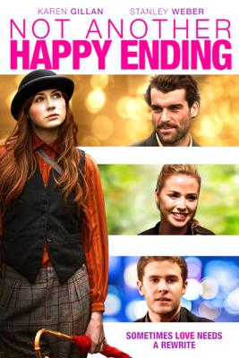 Not Another Happy Ending - John McKay