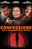 George Clooney - Confessions of a Dangerous Mind  artwork
