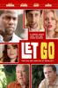 Brian Jett - Let Go  artwork