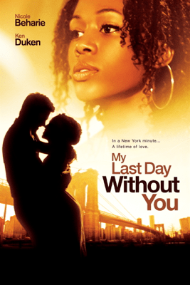 My Last Day Without You - Stefan Schaefer