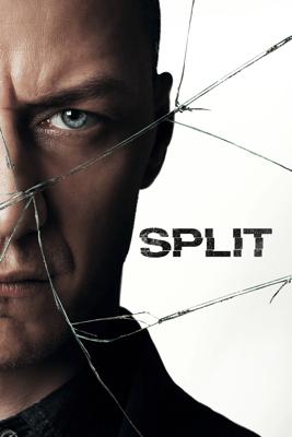 Split (2017) - M. Night Shyamalan