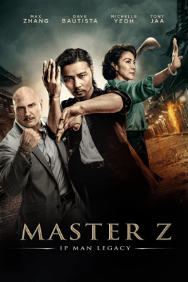 Master Z: Ip Man Legacy - Unknown