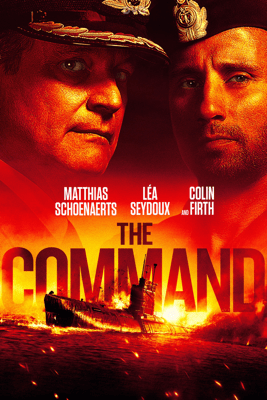 The Command - Thomas Vinterberg