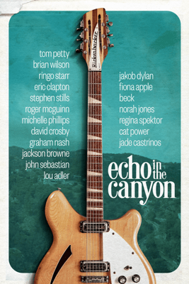 Echo in the Canyon - Andrew Slater