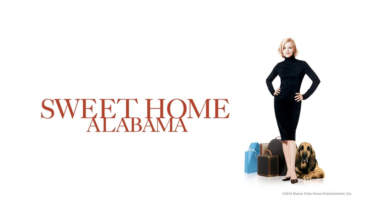 Eufaula, alabama, usa 29 of 30 found this interesting interesting? Sweet Home Alabama Apple Tv