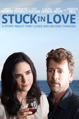 Stuck In Love - Josh Boone