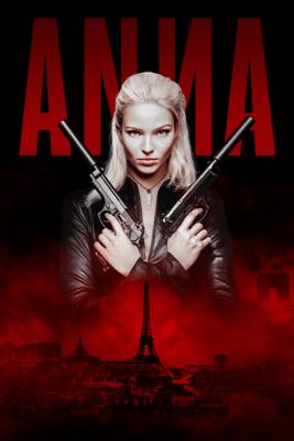 Anna - Luc Besson