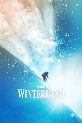 Winterland - Todd Jones, Steve Jones & Jon Klaczkiewicz