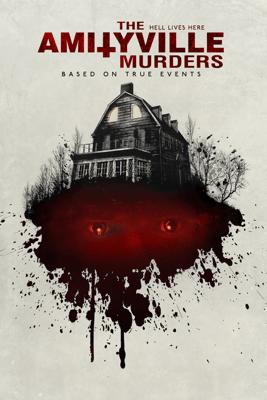 The Amityville Murders - Daniel Farrands