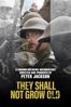Peter Jackson - They Shall Not Grow Old  artwork