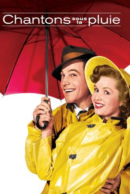 Chantons sous la pluie - Stanley Donen