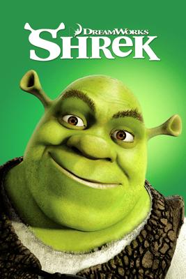 Shrek - Vicky Jenson & Andrew Adamson