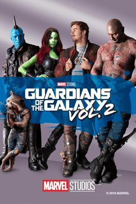 Guardians of the Galaxy Vol. 2 - James Gunn