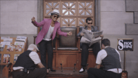 Download lagu Mark Ronson - Uptown Funk (feat. Bruno Mars)