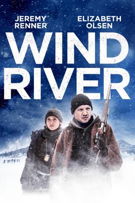 Wind River (2017) - Taylor Sheridan