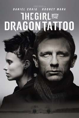 The Girl with the Dragon Tattoo - David Fincher