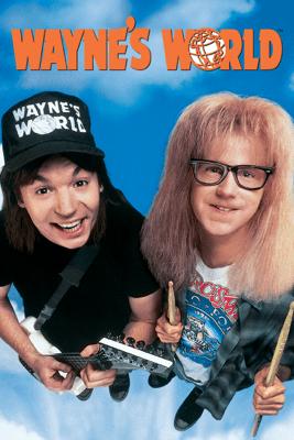 Wayne's World - Penelope Spheeris
