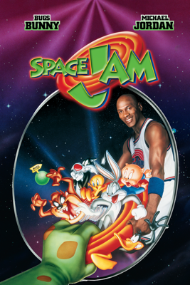 Space Jam - Joe Pytka