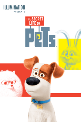 The Secret Life of Pets - Chris Renaud