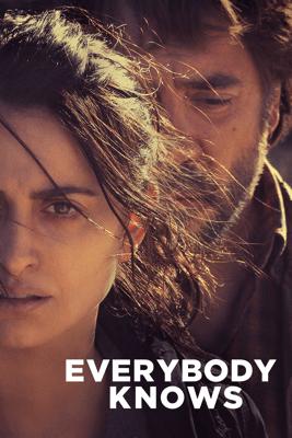 Everybody Knows (Todos lo Saben) - Asghar Farhadi