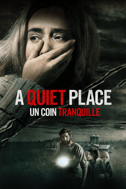 A Quiet Place on iTunes