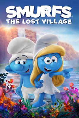 Smurfs: The Lost Village - Unknown