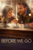 Chris Evans - Before We Go  artwork