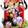 Dragon Ball Z: Broly - Second Coming (Original Japanese Version) - Shigeyasu Yamauchi