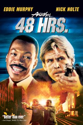 Another 48 Hrs. - Walter Hill