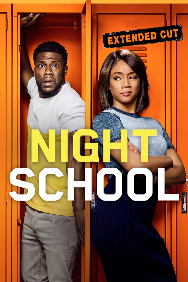 Night School (2018) wiki. synopsis. reviews. watch and download
