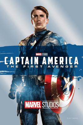 Captain America: The First Avenger - Joe Johnston