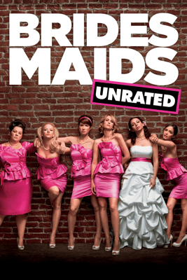 Bridesmaids (Unrated) - Paul Feig