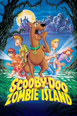Scooby-Doo On Zombie Island - Jim Stenstrum