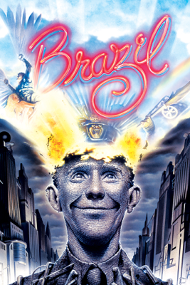 Brazil (1985) - Terry Gilliam