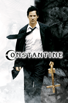 Constantine - Francis Lawrence