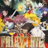 Fairy Tail le film : La prêtresse du Phoenix (VOST) - Masaya Fujimori