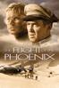 Robert Aldrich - The Flight of the Phoenix  artwork