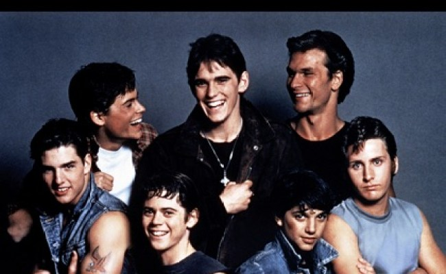 The Outsiders In Itunes