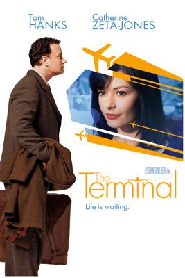 The Terminal - Steven Spielberg